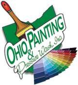Ohio Painting & Pressure Washing Logo